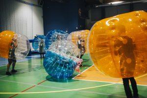 Bumper Ball Podhale
